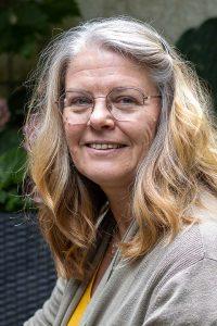 contact - over mij - Yvonne van Leeuwen